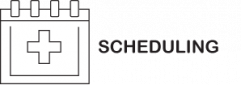 PHYSICIANPORTAL-SCHEDULING
